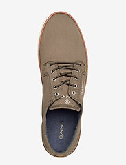GANT - Prepville Sneaker - low tops - kalamata green - 3