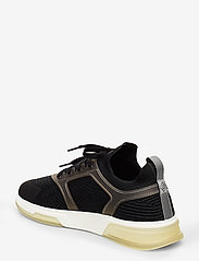 GANT - Hightown Sneaker - low tops - black - 2