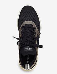 GANT - Hightown Sneaker - low tops - black - 3