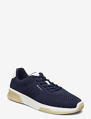 GANT - Hightown Sneaker - low tops - marine - 0