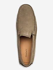 GANT - Nicehill Moccasin - loafers - leaf green - 3