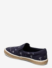 GANT - Primelake Slip-on shoes - espadrilles - marine fantasy - 2