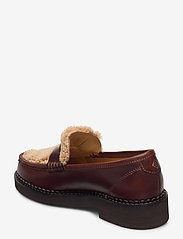 GANT - Woodla Low lace shoes - loafers - sienna brown - 2
