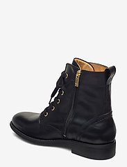 GANT - Ainsley Mid lace boot - laced shoes - black - 2