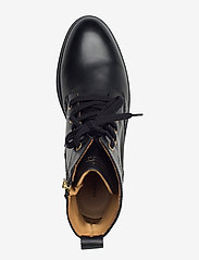 GANT - Ainsley Mid lace boot - laced shoes - black - 3