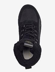 GANT - Cocoville Mid lace boot - flade ankelstøvler - black - 3