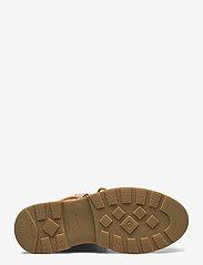 GANT - Windpeak Mid lace boot - laced shoes - multi beige - 4