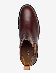 GANT - Ashleyy Chelsea - chelsea boots - sienna brown - 3