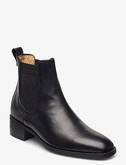GANT - Dellar Chelsea - chelsea boots - black - 0