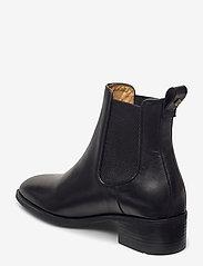 GANT - Dellar Chelsea - chelsea boots - black - 2