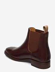GANT - Fayy Chelsea - chelsea boots - sienna brown - 2