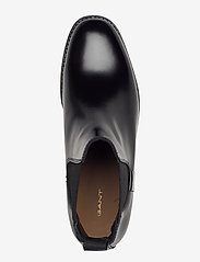 GANT - Fayy Chelsea - chelsea boots - black - 3