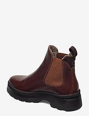 GANT - Windpeak Chelsea - chelsea boots - sienna brown - 2