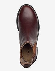 GANT - Windpeak Chelsea - chelsea boots - sienna brown - 3