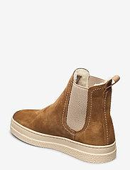 GANT - Breonna Chelsea - chelsea boots - warm khaki - 2