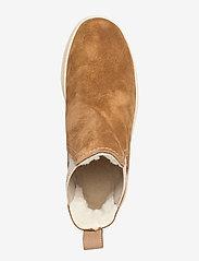 GANT - Breonna Chelsea - chelsea boots - warm khaki - 3