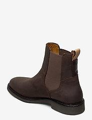 GANT - Ashleyy Chelsea - chelsea boots - dark brown - 2