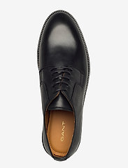GANT - Flairville Low laceshoes - laced shoes - black - 3