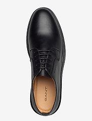 GANT - Kyree Low lace shoes - laced shoes - black - 3