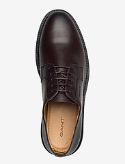 GANT - Kyree Low lace shoes - laced shoes - dark brown - 3