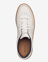 GANT - Mc Julien Cupsole low - niedriger schnitt - bright white - 3