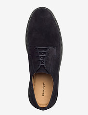 GANT - Kyree Low lace shoes - snøresko - marine - 3