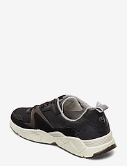 GANT - Nicewill Running low - low tops - black - 2