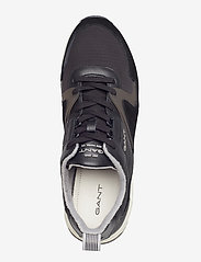 GANT - Nicewill Running low - low tops - black - 3