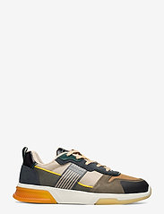 GANT - Hightown Running low - niedriger schnitt - multi olive - 1