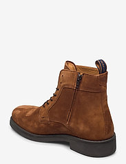 GANT - Brookly Mid lace boot - laced boots - cognac - 2