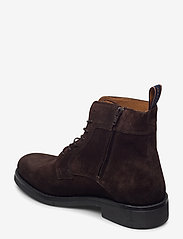 GANT - Brookly Mid lace boot - laced boots - dark brown - 2