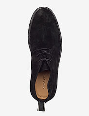 GANT - Kyree Mid lace boot - desert boots - black - 3