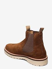 GANT - Roden Chelsea boot - chelsea boots - cognac - 2