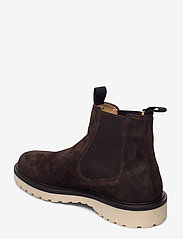GANT - Roden Chelsea boot - chelsea boots - dark brown - 2