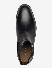 GANT - Brockwill Chelsea - chelsea boots - black - 3