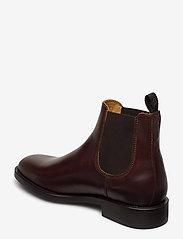 GANT - Brockwill Chelsea - chelsea boots - sienna brown - 2