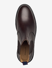 GANT - Kyree Chelsea - chelsea boots - dark brown - 3