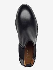 GANT - Flairville Chelsea - chelsea boots - black - 3