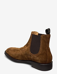 GANT - Brockwill Chelsea - chelsea boots - tobacco brown - 2