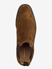 GANT - Brockwill Chelsea - chelsea boots - tobacco brown - 3