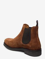 GANT - Brookly Chelsea - chelsea boots - cognac - 2