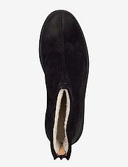 GANT - Cloyd Mid Zip boot - winter boots - black - 3