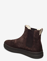 GANT - Cloyd Chelsea - winter boots - dark brown - 2