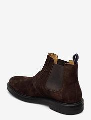 GANT - Kyree Chelsea - chelsea boots - dark brown - 2