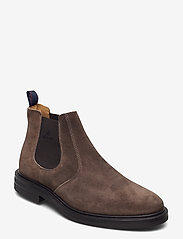GANT - Kyree Chelsea - chelsea boots - taupe - 0