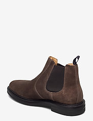 GANT - Kyree Chelsea - chelsea boots - taupe - 2