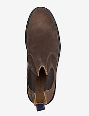 GANT - Kyree Chelsea - chelsea boots - taupe - 3