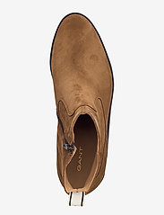 GANT - Sharpville Chelsea - chelsea boots - tobacco brown - 3