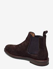 GANT - St Akron Chelsea - chelsea boots - dark brown - 2