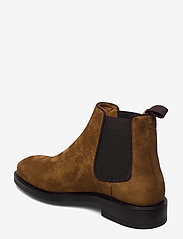 GANT - Flairville Chelsea - chelsea boots - tobacco brown - 2